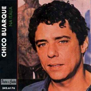 Chico Buarque in Italia copertina