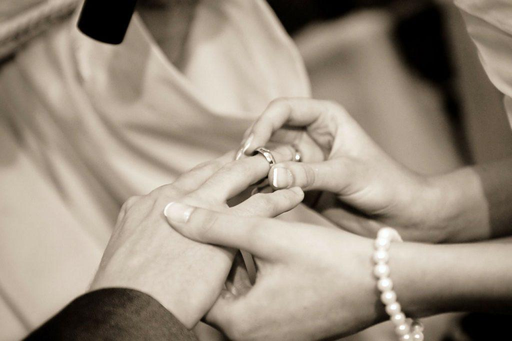 musica cerimonia religiosa o matrimonio civile